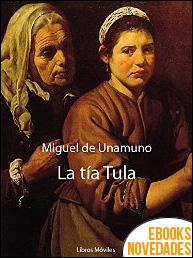 La tía Tula de Miguel de Unamuno