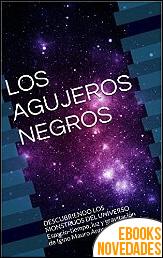 Los agujeros negros de Igino Mauro Annarumma