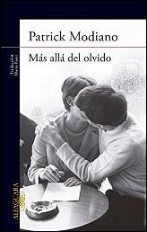 Más allá del olvido de Patrick Modiano