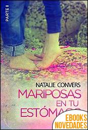 Mariposas en tu estómago de Natalie Convers