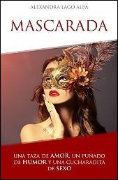 Mascarada de Alexandra Lago Alba