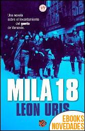 Mila 18 de León Uris
