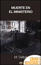 Muerte en el Ministerio de M. Delbal