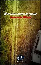 Perdido entre el fuego de Andrés de Mingo