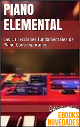 Piano elemental de David Son
