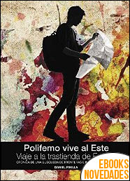 Polifemo vive al Este de Daniel Pinilla Gómez