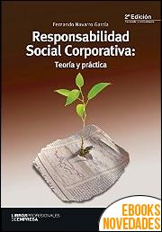 Responsabilidad social corporativa de Fernando Navarro García