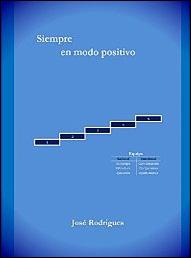 Siempre en modo positivo de José Rodrigues