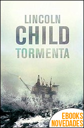 Tormenta de Lincoln Child