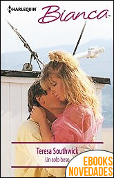 Un solo beso de Teresa Southwick