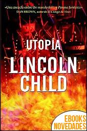Utopía de Lincoln Child