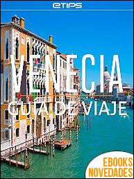 Venecia guía de viaje de eTips