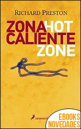 Zona caliente de Richard Preston
