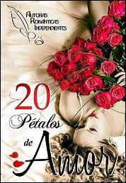 20 pétalos de amor y esperanza de Varios Autores