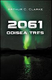 2061 Odisea tres de Arthur C. Clarke
