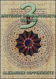 3 misterios del Manuscrito Voynich de Alexander Copperwhite