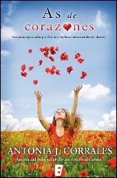 As de corazones de Antonia J. Corrales