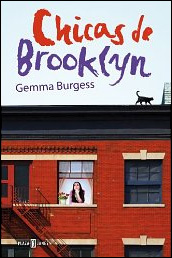 Chicas de Brooklyn (Chicas de Brooklyn 1) de Gemma Burgess