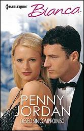 Deseo sin compromiso de Penny Jordan