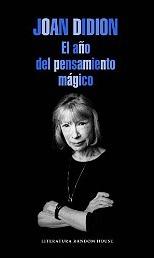 El año del pensamiento mágico de Joan Didion