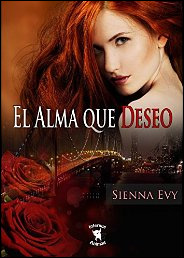 El alma que deseo (Infernus Animae nº 2) de Sienna Evy