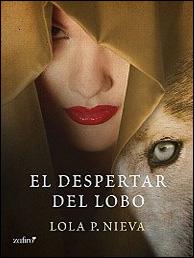 El despertar del lobo de Lola P. Nieva