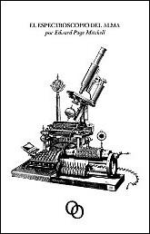 El espectroscopio del alma de Edward Page Mitchell
