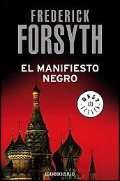 El manifiesto negro de Frederick Forsyth