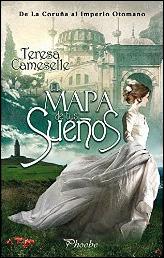 El mapa de tus sueños de Teresa Cameselle