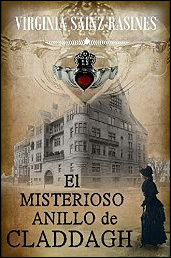 El misterioso anillo de Claddagh de Virginia Sainz-Rasines