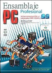 Ensamblaje profesional de PC de Jorge Carranza
