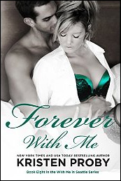 Forever with me (With me in Seattle Book 8) de Kristen Proby