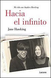 Hacia el infinito de Jane Hawking
