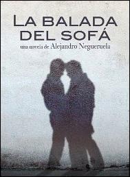 La balada del sofá de Alejandro Negueruela