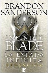 La espada infinita. Redención de Brandon Sanderson