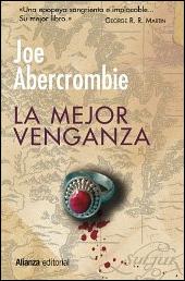 La mejor venganza de Joe Abercrombie