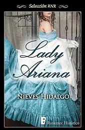 Lady Ariana de Nieves Hidalgo