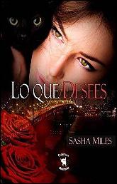 Lo que desees (Infernus Animae nº 1) de Sasha Miles