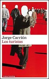 Los turistas de Jorge Carrión