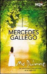 Mo Duinne de Mercedes Gallego