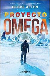 Proyecto Omega de Steve Alten
