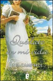 Quédate en mi vida de Ava Campbell