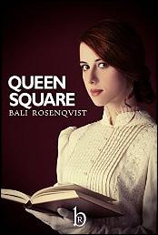Queen square de Bali Rosenqvist