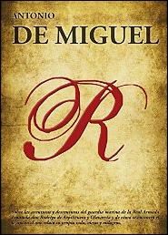 R de Antonio de Miguel