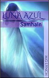 Samhain (Saga Luna azul nº 2) de M. G. Lynch