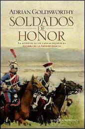 Soldados de honor de Adrian Goldsworthy