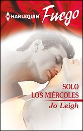Descargar libro Solo los miércoles de Jo Leigh