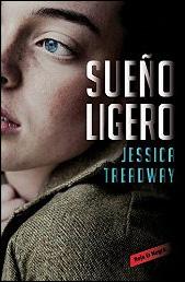 Sueño ligero de Jessica Treadway