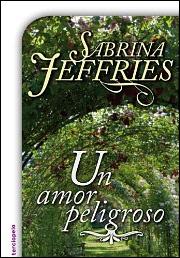 Un amor peligroso de Sabrina Jeffries