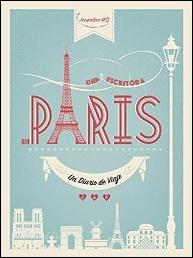 Una escritora en París de Jacqueline M. Q.